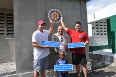 Rotary Club Signs