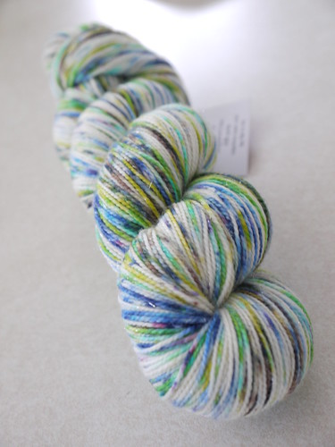 Lynai Yarn: Star Trails
