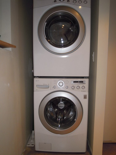 Apr 7 - laundry