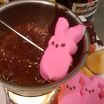 Easter Fondue