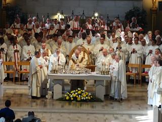 140416 - Chrism Mass