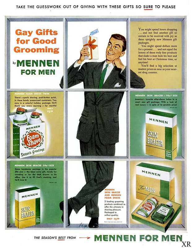 1953 ... gay gifts!