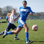 Penrith AFC Ladies-v-PNE Ladies*
