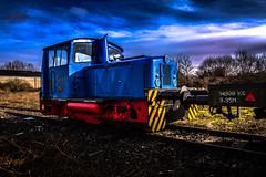 Bahnkultur