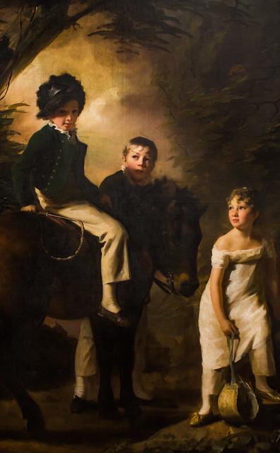 The Drummond Children