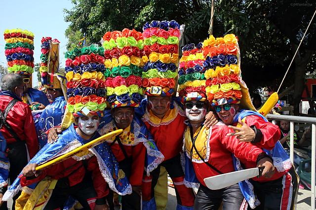 JMF295867- Carnaval de Barranquilla 2017. Colombia