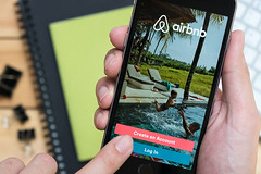 Airbnb Closes Another Funding Round of  Billion