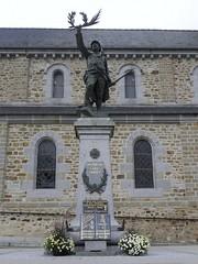 35-Saint Jean sur Couesnon - Photo of Mecé