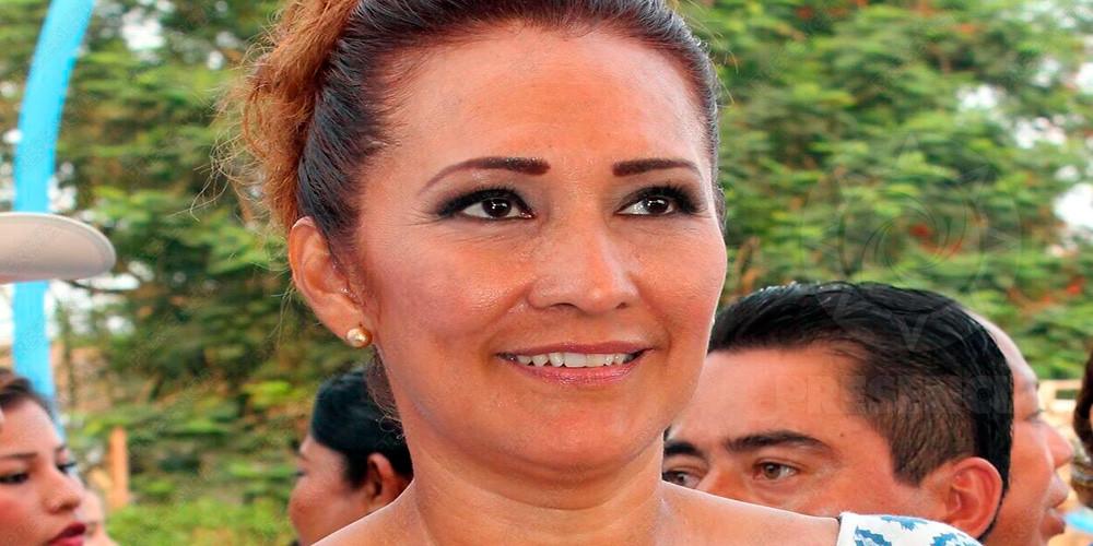 Resultado de imagen para Mariela Hernández MORENA