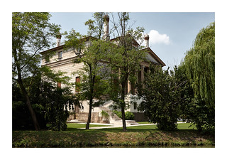 Palladio, Villa Foscari