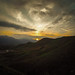 Sun says goodnight to Lake Elsinore by buddha_ron