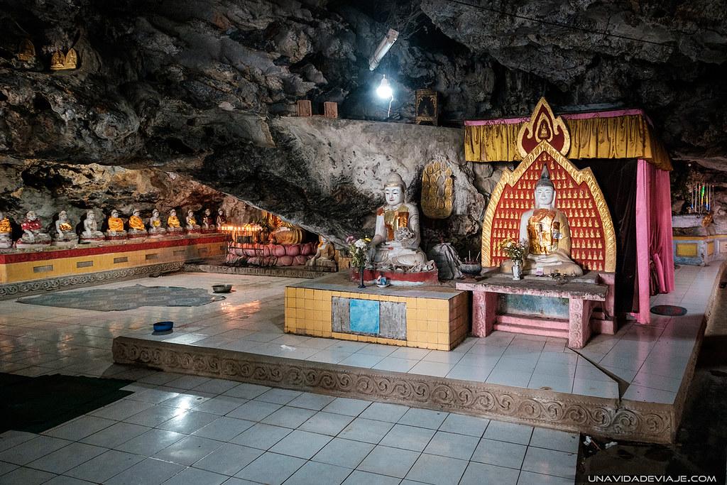 cuevas Hpa an