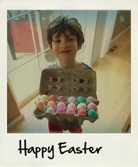 Easter and More