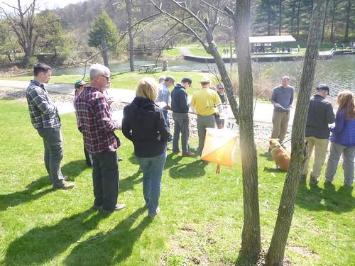 Deer Lakes Park - Allegheny County