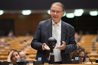 MEPs discuss situation in Hungary - Philippe Lamberts (Greens/EFA, BE)