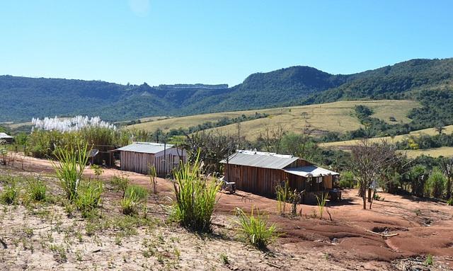 Assassinatos em assentamento mato-grossense ocorre na mesma semana do massacre de Eldorado dos Carajás no Pará - Créditos: Incra