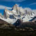 Monte Fitz Roy by cuiti78