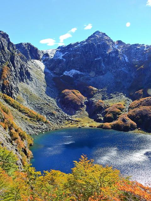 Laguna de Arriba