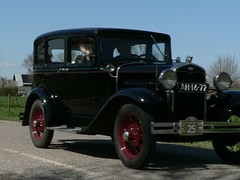 automobile, ford model a, ford model a, vehicle, antique car, ford model b, model 18, & model 40, classic car, vintage car, land vehicle, luxury vehicle, motor vehicle,