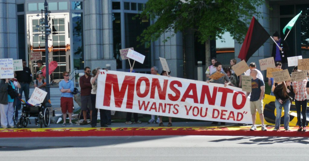 Monsanto photo
