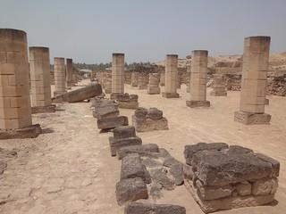 Sítio Arqueológico de Al Baleed, Omã, Oma