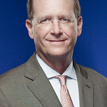 Richard Anderson, New IATA Board Chairman
