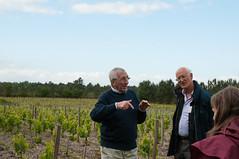 Jean-Pierre Tastet talks terroir - Photo of Salaunes