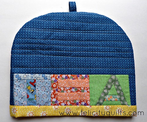 Zakka Tea Cozy