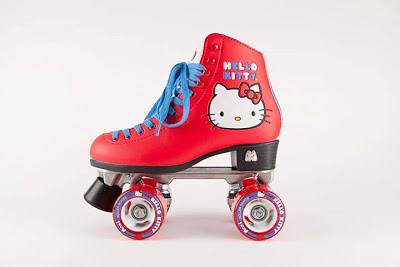 Hello Kitty Moxi Skate