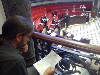 Moción Ayuntamiento Valencia