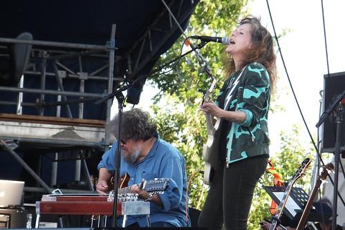 Neko Case at Ottawa Bluesfest 2013