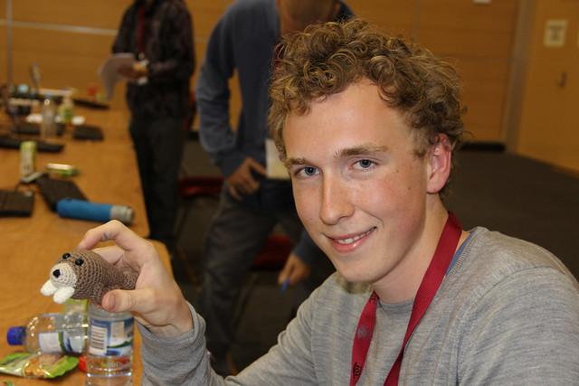 Simon Denmark