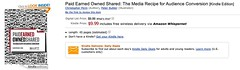 Amazon.com: Paid Earned Owned Shared: The Media Recipe for Audience Conversion eBook: Christopher Penn, Peter Buhler: Kindle Store