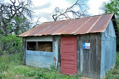 barn, building, garden buildings, hut, shack, house, log cabin, outhouse, shed, rural area,