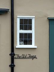 Boxford Window, Suffolk