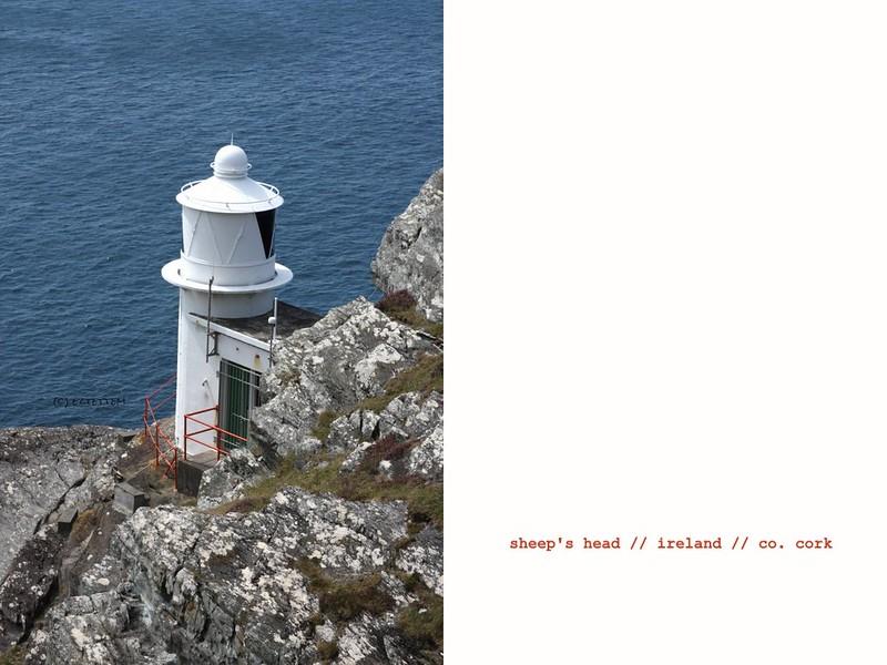 signal tower Ireland