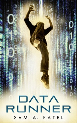 data runner cover