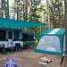 Campsite panorama by ktgeek