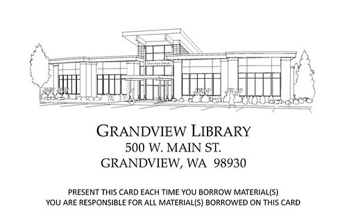 Grandview Library