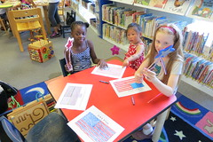 reading(0.0), classroom(0.0), fair(0.0), child(1.0), class(1.0), school(1.0), play(1.0), library(1.0), education(1.0), kindergarten(1.0), learning(1.0),