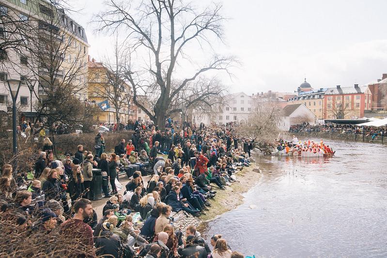 Valborg Sweden