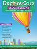 Explore the Core - Second Grade Cover