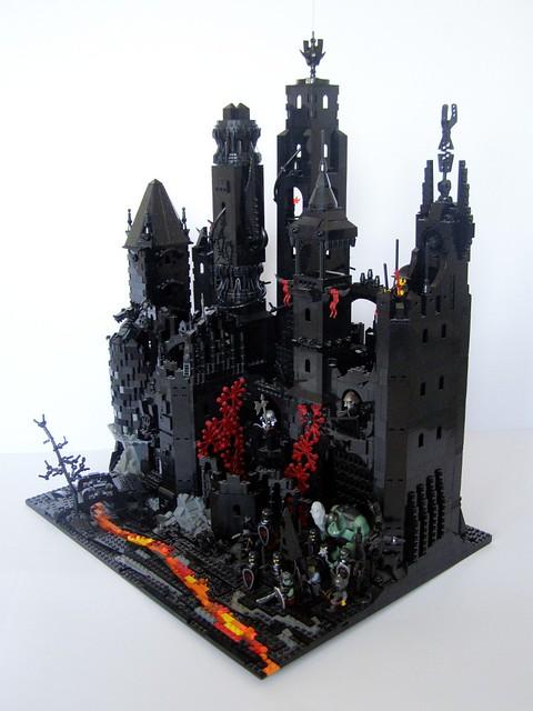 dark castle lego historic themes eurobricks forums