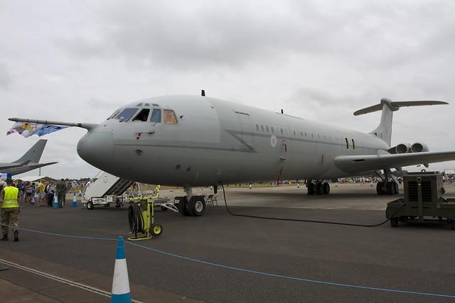 RAF VC-10