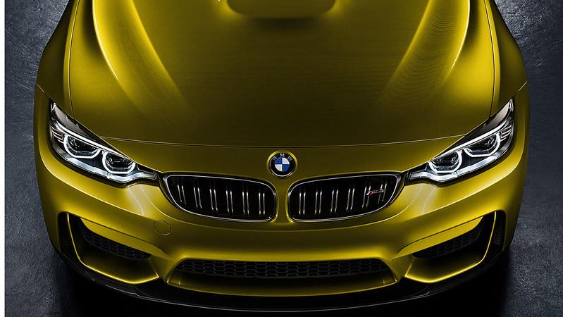 BMW Concept M4 Coupes (11)