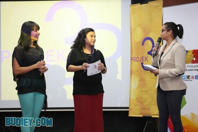 Prebiu Media Projek 3R