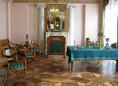 Palace-Room