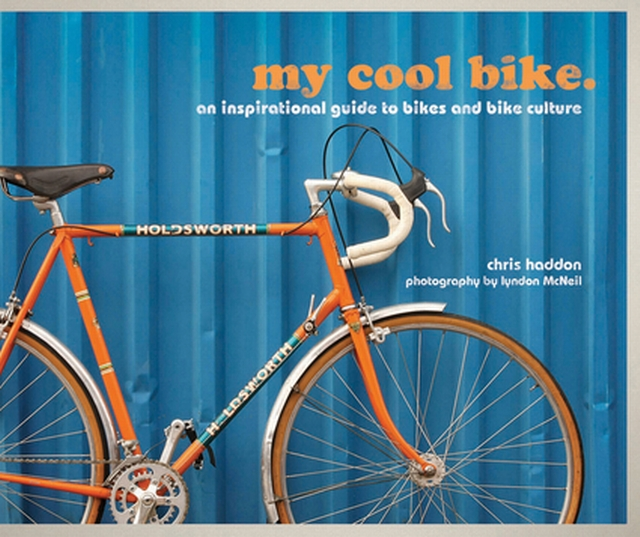 mycoolbike