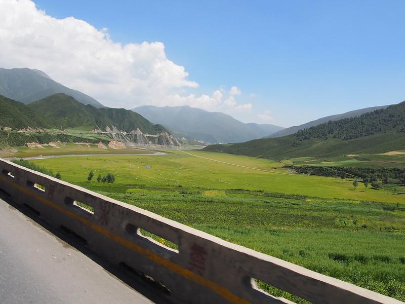 QH06 Zhangye Xining P8250366