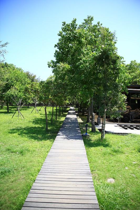 【宜蘭】羅東林業文化園區